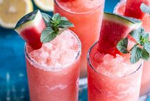 Lemonade/ drinks