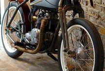 Indpiration for bike