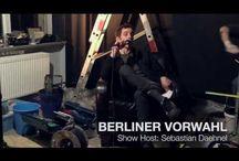 Berliner Vorwahl