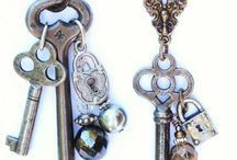 Anahtar süsleme