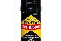 Spray Antiaggressione Animali / Gli spray al peperoncino contro gli animali sono ideali per difendersi dalle aggressioni contro i cani e animali feroci. http://spraypeperoncino.net/legale/spray-antiaggressione-animali/