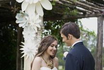 Laura's Wedding / Ideas for Laura