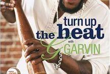 G Garvin The Heat!❤ / G Garvin-Yummmmm  / by Jax ;-) JA🌹🍴