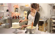 Cake Decorating videos and Tips