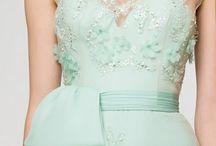 Evening dresses/ Βραδινά φορέματα