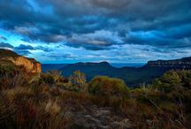Blue Mountain Day Tour Sydney / Blue Mountains Eco Tours is a friendly, family run tour operator providing day trips into the beautiful Blue Mountains, near Sydney Australia. http://www.bluemountainsecotours.com/