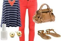 summer womens outfits