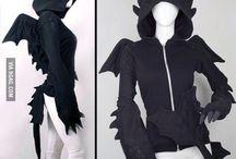Nerdy clothing