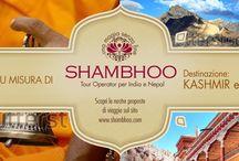 Himalaya Ladakh e Kashmir  / Viaggio in India www.shambhoo.com