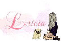 ❅ My Blog / http://www.leticiakoliveira.com/