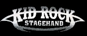 Roadie and band crew t-shirts / Want to be with the band? Well, these t-shirts WERE with the band, so that's pretty close! Roadie t-shirts, security t-shirts and stage crew t-shirts - all authentic.