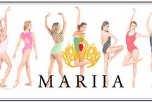 マリア | Mariia
