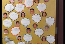 Joey's 3rd Grade Class 2014-15 / by Meredith Galo