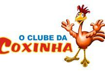 Clube da coxinha