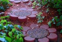 For My Garden...... / by Brigit Steinbrenner