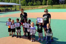 Preschool Sports Camp