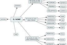 italiano mappe