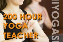 Yoga Teacher Training India / 200 Hour Yoga TTC, 300 Hour Yoga TTC and 500 hour Yoga Teacher Training courses in India.