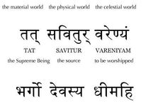 ancient science of mantras