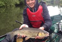 Guided Fishing / Fish caught during guided fishing practice or private coaching through Fishwish