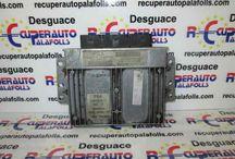 Centralita Motor Peugeot / Disponemos de una amplia variedad de caja de centralitas de motor para vehículos Peugeot. Visite nuestra tienda online del Desguace Recuperauto Palafolls, provincia de Barcelona: www.recuperautopalafolls.com o llame al 93 765 04 01!