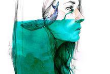 Ilústrame / Ilustradores y sueños