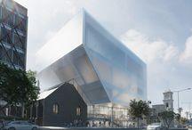 performig arts centers