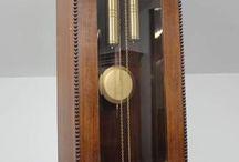 zegary wahadlowe