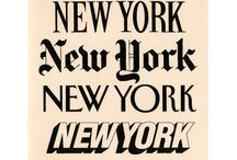NEW YORK, NEW YORK / by Dauphines of New York