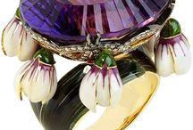 Jewellery by Ilgiz Fazulzyanov