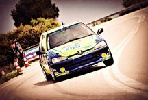 Hill climbing car races
