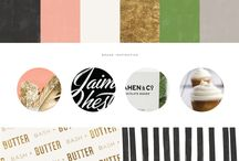 Branding Boards / Branding Boards