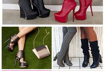 ShoeDazzle Product Showcase! / Finding Different Ways To showcase our Products. / by ShoeDazzle