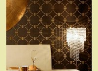 Cutting Edge Stencils / Cutting Edge Stencils offers beautiful stencils and stenciling supplies for today's DIY decorators. Wall stencils are great money-saving alternative to wallpaper or vinyl decals, stencils work great on walls, floors, fabric and furniture. / by Juan Carlos Gomez