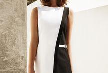 Caroline Biss / Marca parisina para una mujer adulta, elegante y con estilo