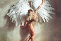 Angel shoot