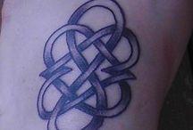Tattoo ideas / by Kristen Barton