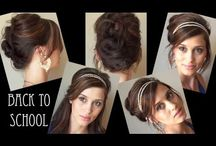 Hair & Beauty / i love new hairstyles and makeup and beauty...