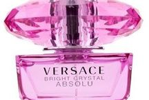Perfumes / Lovely Perfumes, Scents and Fragrances