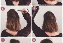 peinados late