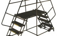 Industrial Maintenance Stands / by Industrial Man Lifts