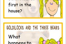 goldilocks focus story