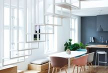Apartment design / Dreaming for the next apartment project