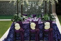 Table decor / by Ingrid Hurst