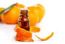 como hacer aceite d naranja