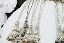 Tassel treasure