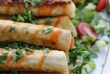 Vegan dishes to try