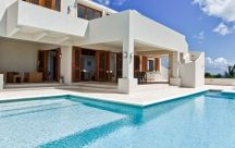 Anguilla / Villas by Hosted Villas  / by Hosted Villas - authentic villa vacations