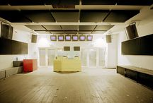 Clubs / Great photos of great clubs. / by Resident Advisor