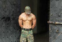Men body